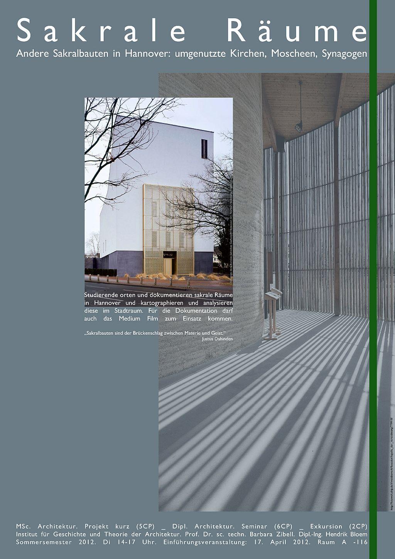 Hendrik Bloem13_Aushang_Sakrale Räume _SS 2012 4