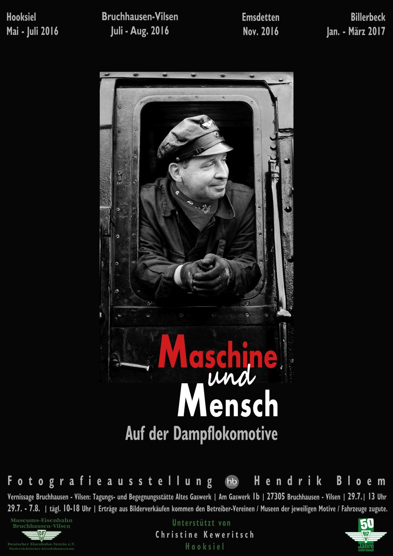 01_Hendrik Bloem_www.hendrikbloem.de_Maschine und Mensch